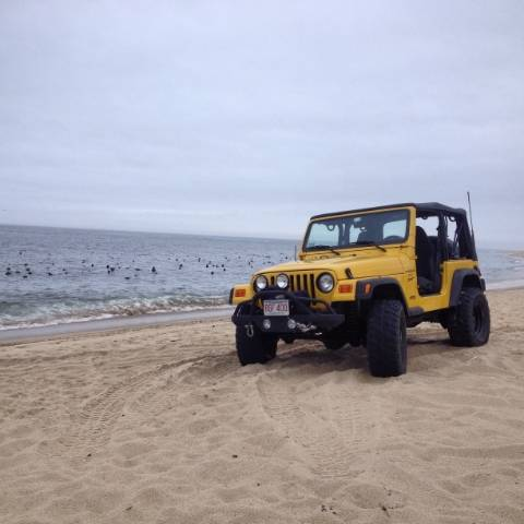 Andrew's Yellow Jeep Build. - Page 5 6fc6db4a-6b1c-44df-b840-ade11e68d93d_zps5482f061
