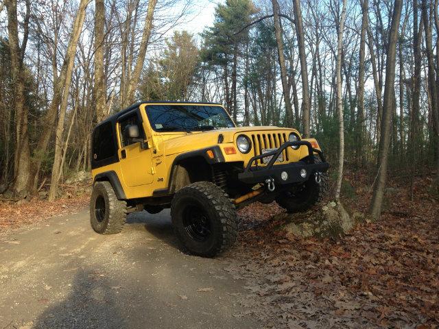 Andrew's Yellow Jeep Build. - Page 4 84484753-93A0-47B2-A9A9-27FC641A5934-758-000000F66B0468DE