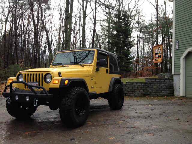 Andrew's Yellow Jeep Build. - Page 4 A1DA93E8-431B-4C72-BEB9-0E86C29D46D9-393-000000333DC4C9C5