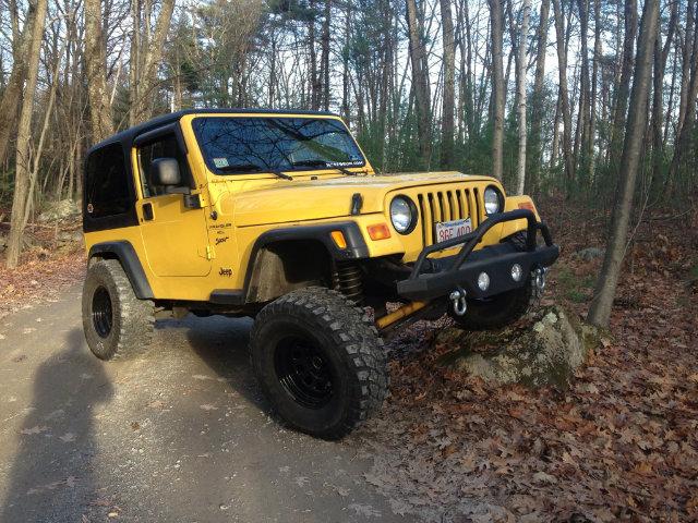 Andrew's Yellow Jeep Build. - Page 4 A57555E1-3FB7-456F-BEF2-3C3FEB005B8D-758-000000F66F68FC00