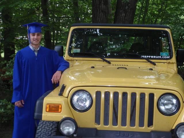 Andrew's Yellow Jeep Build. 120601-1641-07