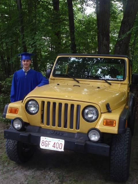 Andrew's Yellow Jeep Build. 120601-1641-26