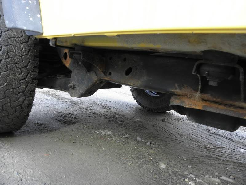 Andrew's Yellow Jeep Build. 120222-1309-32