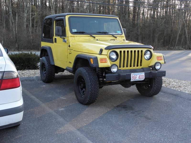 Andrew's Yellow Jeep Build. 120226-1655-48