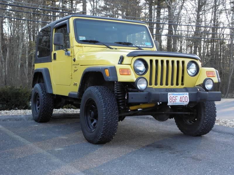Andrew's Yellow Jeep Build. 120226-1655-55
