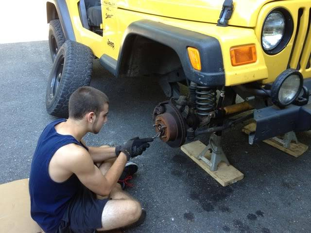 Andrew's Yellow Jeep Build. - Page 2 C013c80f