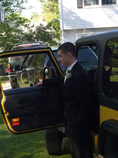 Andrew's Yellow Jeep Build. 120512-1636-29