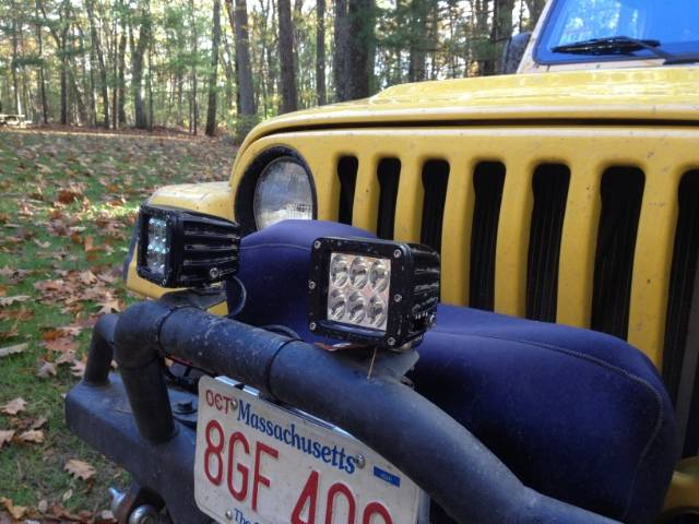 Andrew's Yellow Jeep Build. - Page 6 Null_zps14d26e1c