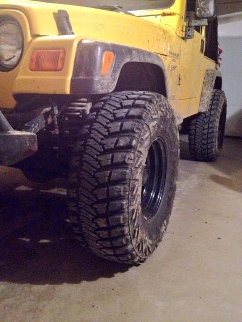 Andrew's Yellow Jeep Build. - Page 5 Null_zps92668a34