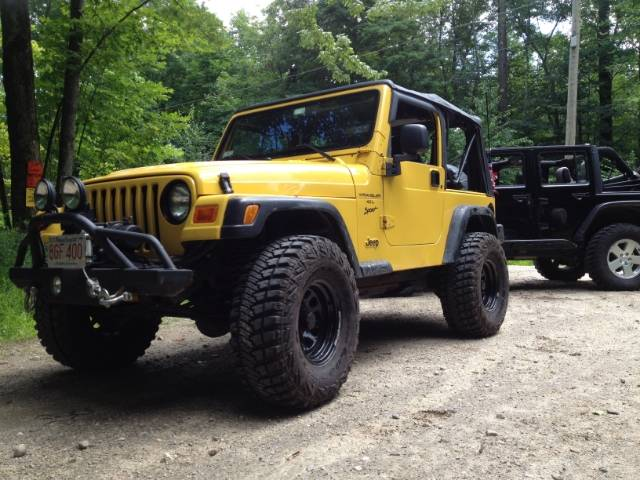 Andrew's Yellow Jeep Build. - Page 5 Null_zpsaa6b5724