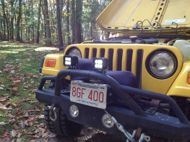 Andrew's Yellow Jeep Build. - Page 6 Null_zpsc0011146