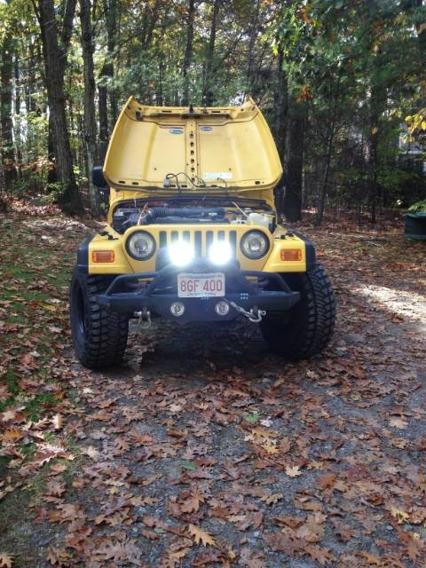 Andrew's Yellow Jeep Build. - Page 6 Null_zpsf7e23aca