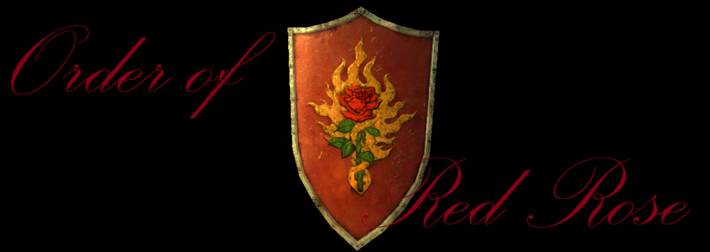 The Order of the Red Rose