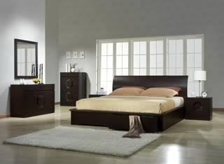 Colins House Bedroom