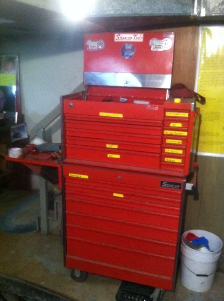garage boner B63de579