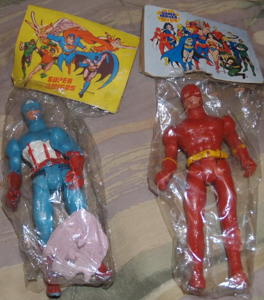NON SW bootleg toys 0037