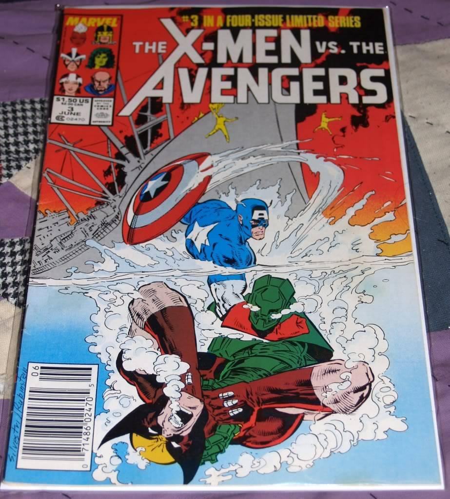 Avengers vs. X-Men *Spoilers* 0043