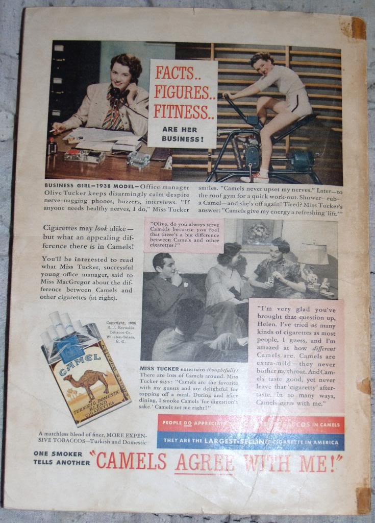 My old Pulp magazines 0064