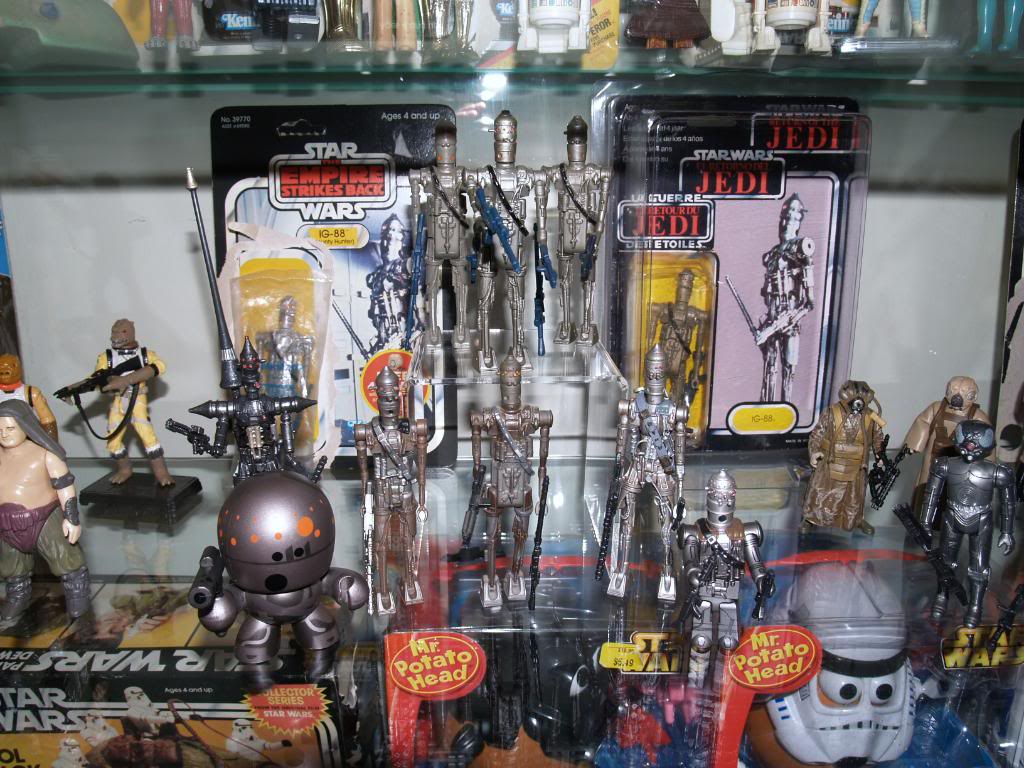 My IG-88 focus and my SW collection in general Update Dec. 11 2011 076