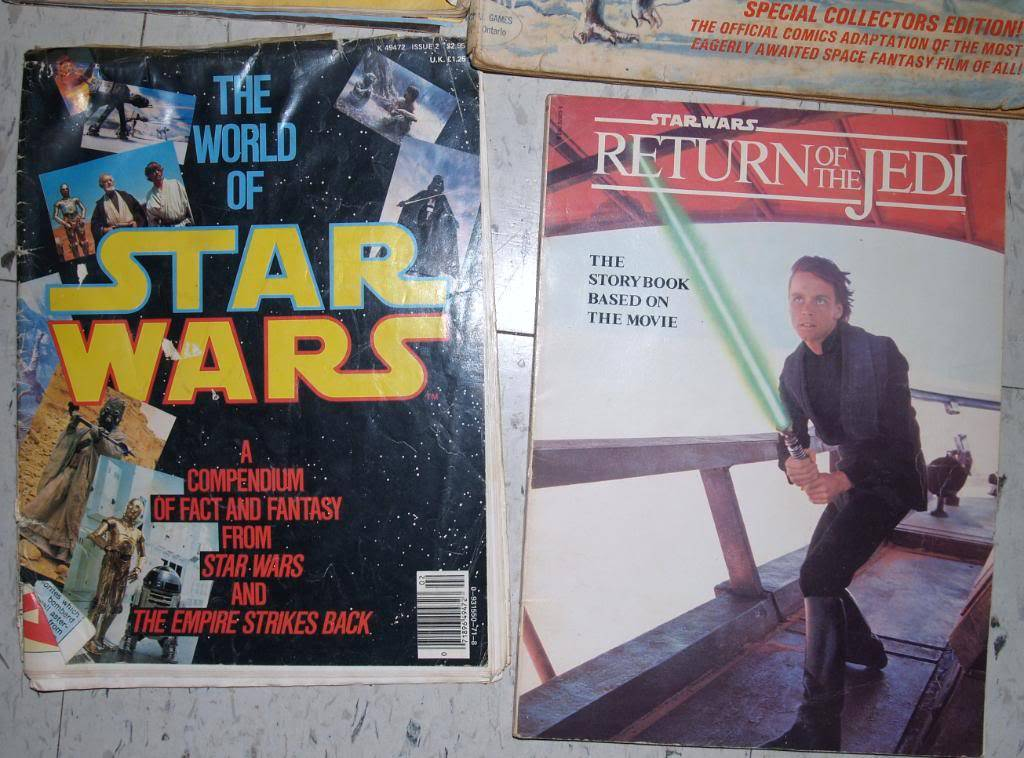 *** Your SW Oddball Pictures Here *** - Page 2 082