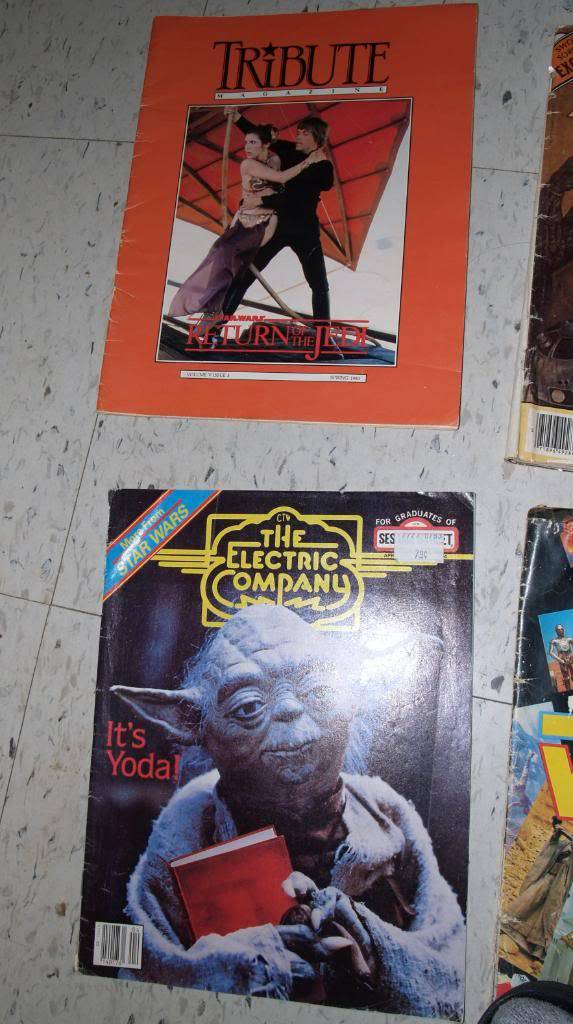 *** Your SW Oddball Pictures Here *** - Page 2 084