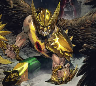 Captain America Auction Savage-hawkman-1-hawkman1-1