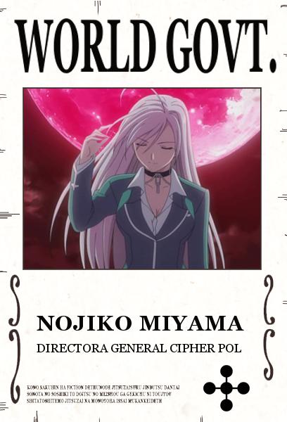 Nojiko Miyama Nojiko