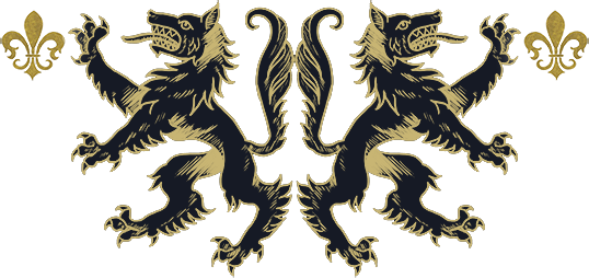 GESTALT THEORY 2.0 HeraldicwolfSIGN