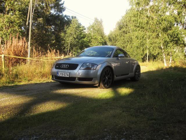 Audi TT 8N  1-1