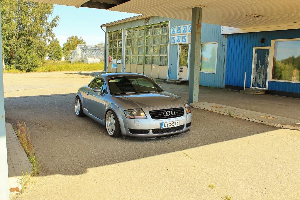Audi TT 8N  - Sivu 4 2-5