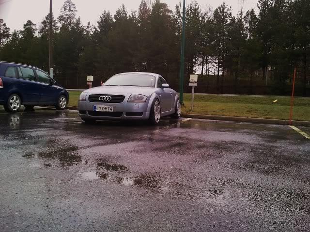 Audi TT 8N  - Sivu 2 2012-05-05202020