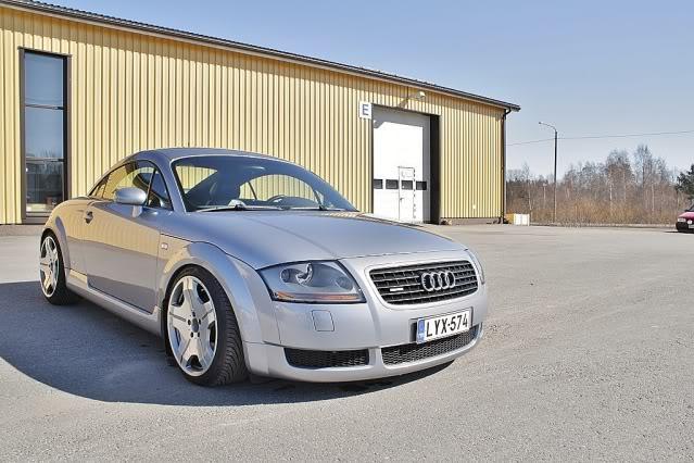 Audi TT 8N  - Sivu 2 IMG_0642