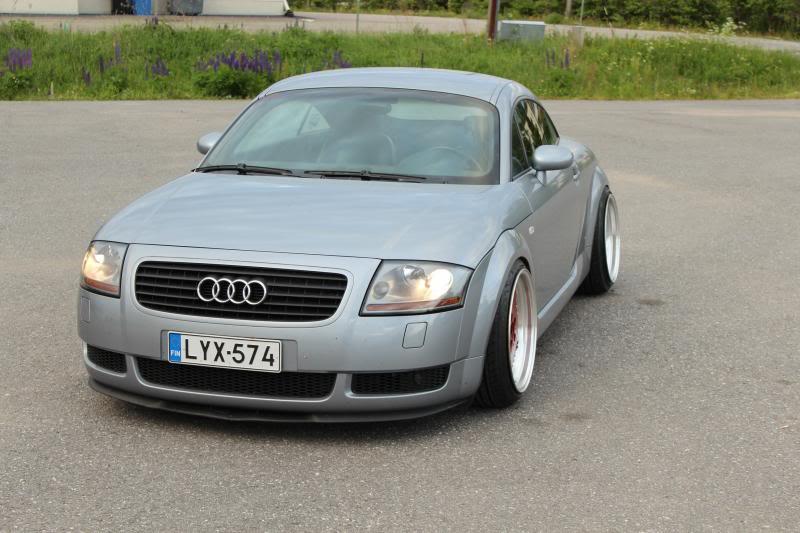 Audi TT 8N  - Sivu 6 IMG_1150