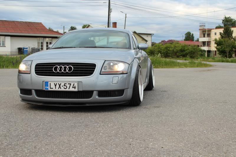 Audi TT 8N  - Sivu 6 IMG_1152