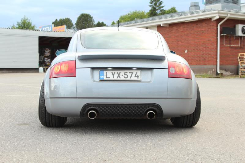 Audi TT 8N  - Sivu 6 IMG_1155
