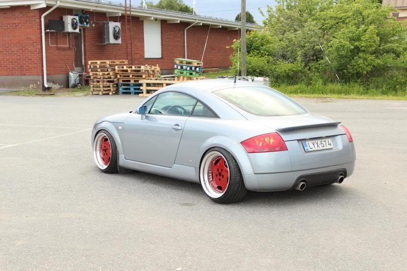 Audi TT 8N  - Sivu 7 IMG_1157