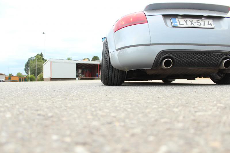 Audi TT 8N  - Sivu 6 IMG_1158
