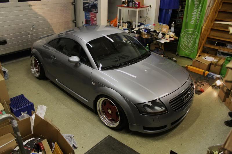 Audi TT 8N  - Sivu 8 IMG_1260