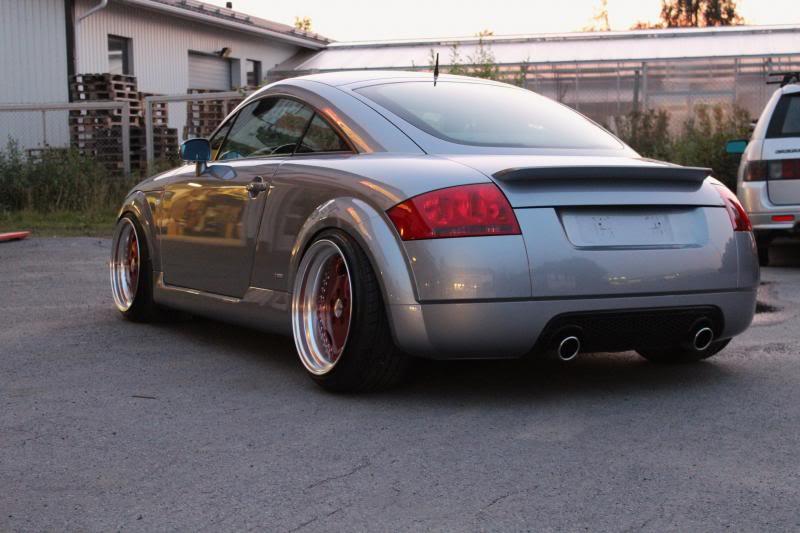 Audi TT 8N  - Sivu 8 IMG_1262