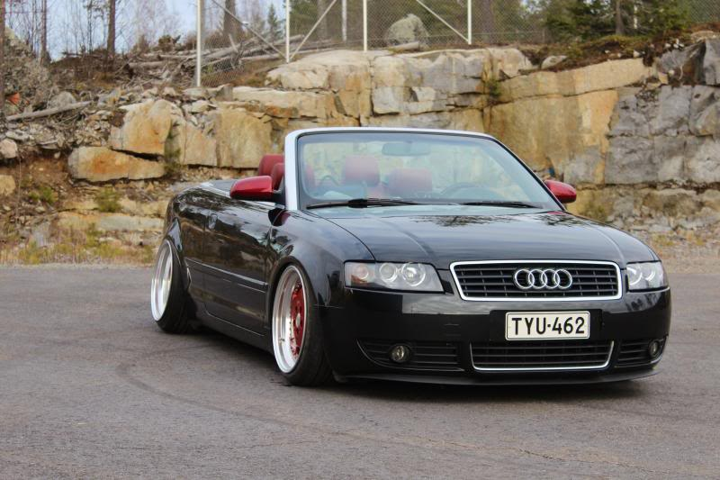 jusni: Audi A4 Bagged Bathtub IMG_1330