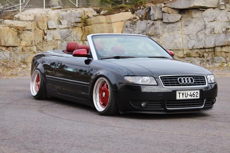 jusni: Audi A4 Bagged Bathtub IMG_1332