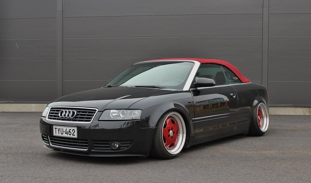 jusni: Audi A4 Bagged Bathtub IMG_1345