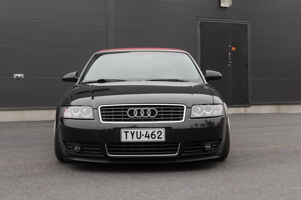 jusni: Audi A4 Bagged Bathtub IMG_1347