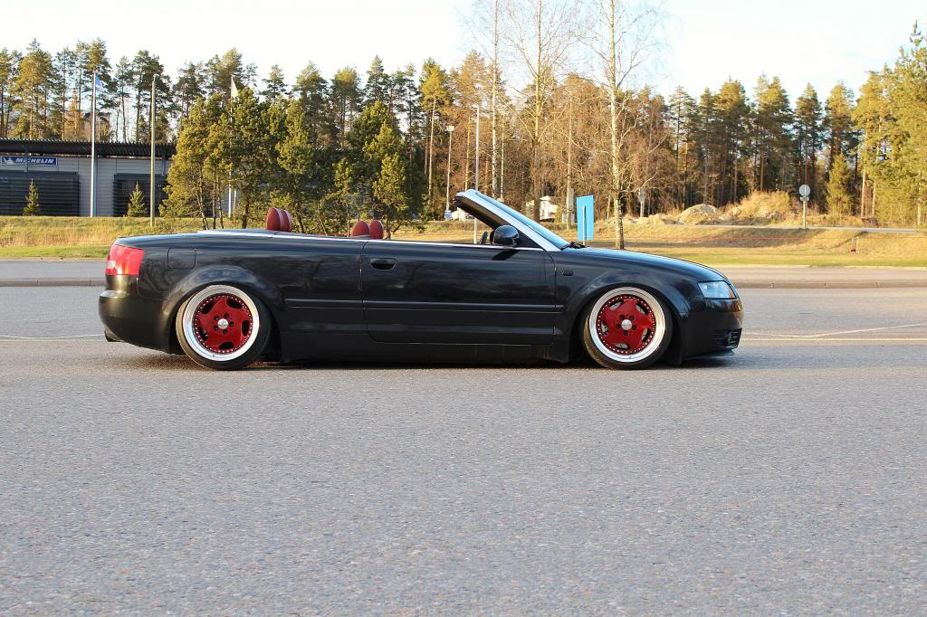 jusni: Audi A4 Bagged Bathtub IMG_1351