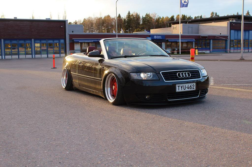 jusni: Audi A4 Bagged Bathtub IMG_1356