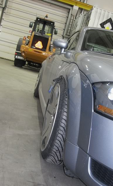 Audi TT 8N  Avain