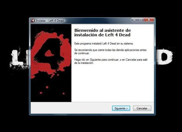 Left 4 Dead (El mejor juego de Zombie En linea).(Descargas: (MU)(RS)(HF)) FULL ESPAÑOL Instala-1-1
