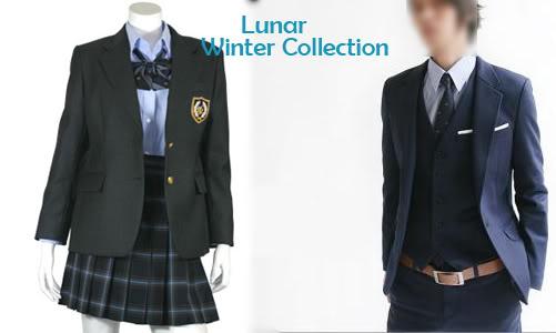 Peraturan Sekolah Lunar-winter