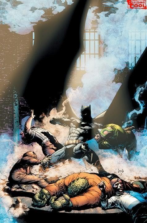[QUADRINHOS] DC Comics (EUA) - O Cavaleiro das Trevas 3! - Página 3 Batfamily2