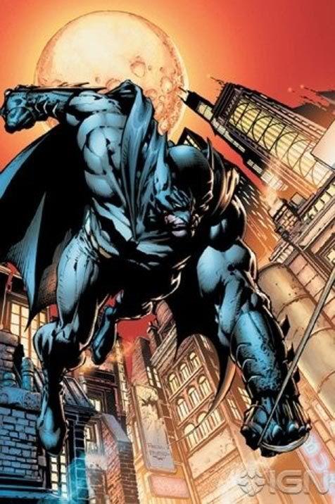 [QUADRINHOS] DC Comics (EUA) - O Cavaleiro das Trevas 3! - Página 3 Batfamily8